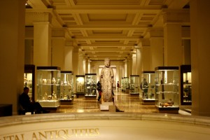 5 Must-See Antiquity Museums