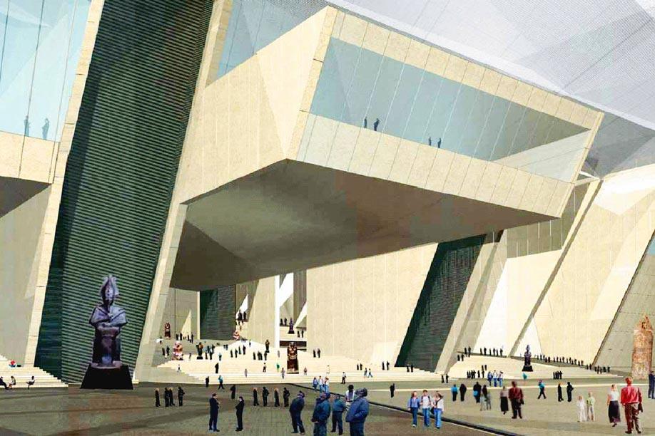 GrandEgyptianMuseum