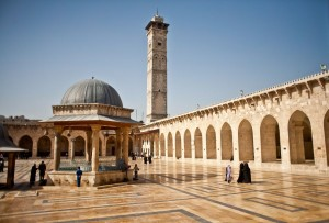 Fighting to Save Syria's Treasured Artifacts