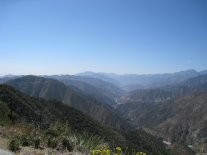 The Antiquities Act and the San Gabriel Mountains
