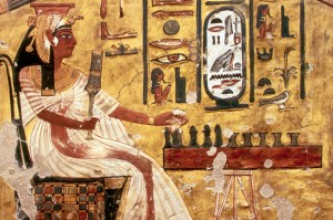 5 Facts You Probably Don't Know About Ancient Egypt
