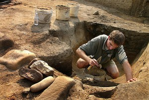 So You Want To Be An Archaeologist?