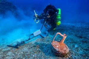 The Exploration of the Antikythera