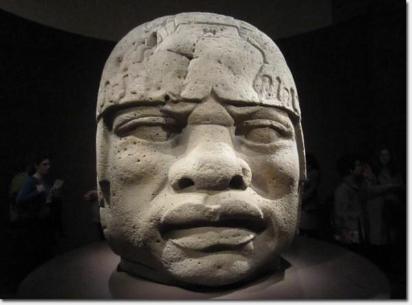 olmec ancient mexico