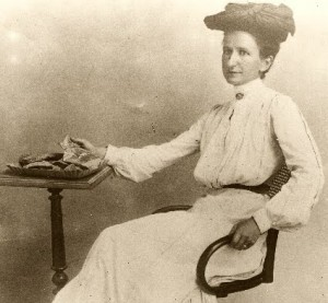 Women's History Month: Female Pioneers in Archeology