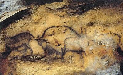 Font de Gaume Cave Paintings