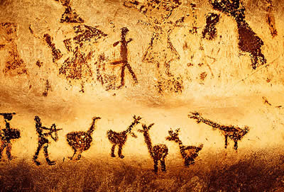 Magura Cave Paintings