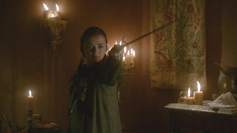 Arya-Needle-Sword