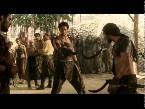 arakh sword