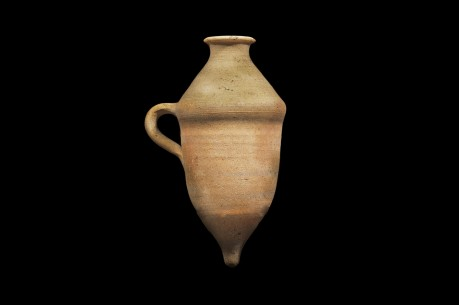 Single Handle Israelite Amphora