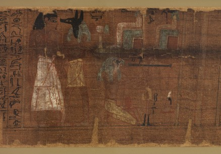 Egyptian Book of the Dead for Min-Her-Khetiu
