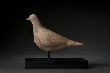 A Hellenistic Terracotta Dove