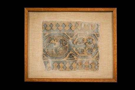 A Frieze Fragment with Lion