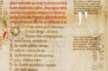 Boethius, De Consolatione Philosophiae