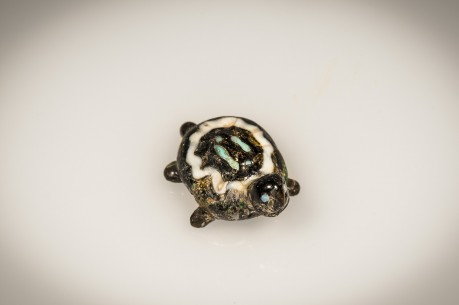 Core Formed Glass Tortoise