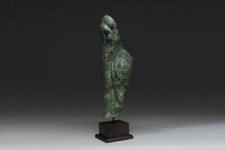 Archaic Bronze Greave