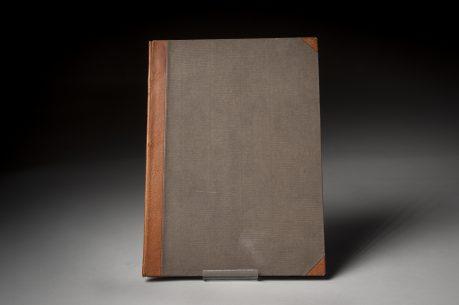 Biblical BOOK OF DANIEL Medieval Manuscript Folios