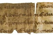 Martianus Capella, on the Marriage of Philology and Mercury in Latin
